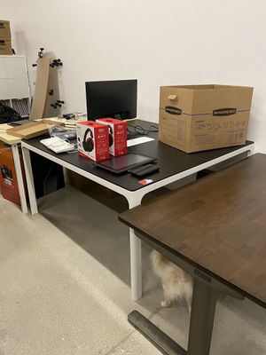 Ikea Bekant Desk / Conference Tables for Sale in Culver City, CA