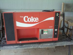 Drink Machine for Sale in Madison Heights, VA