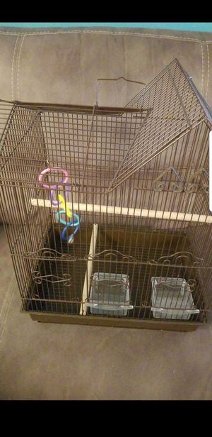 Bird cage for Sale in Westminster, CO