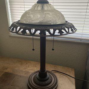 Vintage Desk Lamp for Sale in Winter Haven, FL