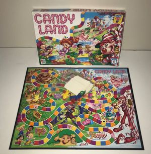 Candy Land Game for Sale in Port St. Lucie, FL