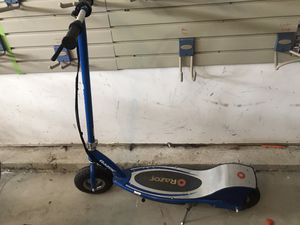 Free NON WORKING electric scooter for Sale in Villa Park, IL