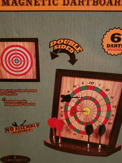 Magnetic Dartboard for Sale in East Chicago,  IN
