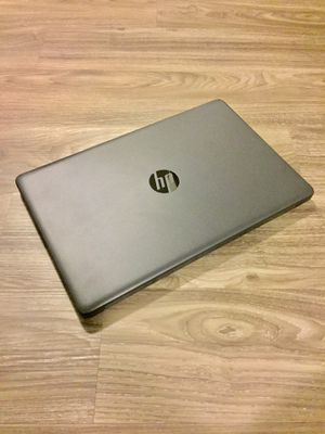 "BRAND NEW HP LAPTOP. MODEL: 255 G7. HDD: 150 GB. RAM: 8.00 GB. CPU: AMD A6-9225 APU 2.6 GHz. Graphics: Radeon R4. Screen: 15.6"" Anti-Glare LED. Slim for Sale in Cleveland, OH"