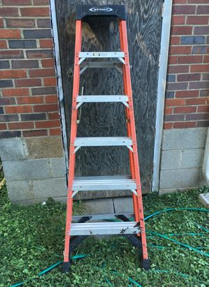 Werner ladder for Sale in Nashville, TN