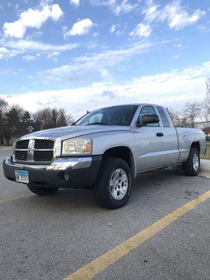 2005 Dodge Dakota SLT for Sale in Aurora, IL