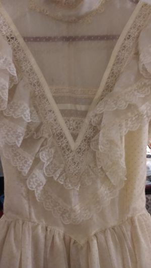 Wedding Dress for Sale in Aurora, CO