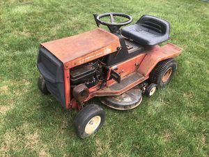 Tractor for Sale in Parma, OH