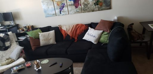 Sectional Sleeper Couch sofa for Sale in Ocoee,  FL