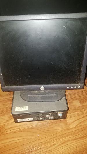 Dell computer for Sale in San Antonio, TX