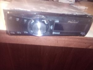 Pioneer Cd deck for Sale in Sprouses Corner, VA
