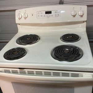electric stove GE for Sale in San Jose, CA