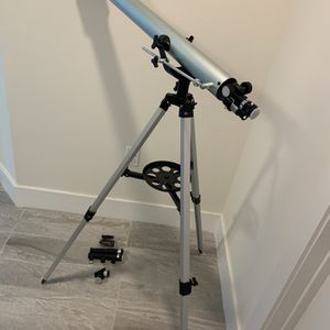 telescope for Sale in Pompano Beach, FL