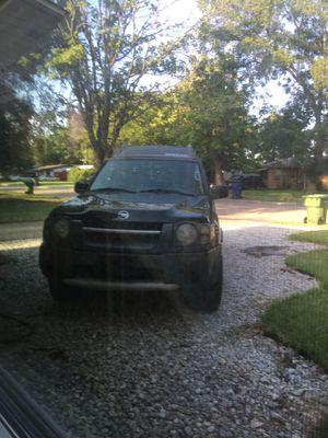 2004 Nissan Xterra for Sale in Garland, TX
