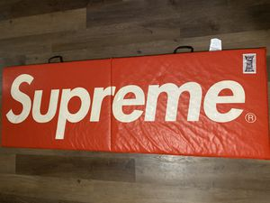 supreme mat for Sale in Houston, TX