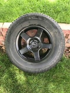 Brand new rim and tire for Sale in Wyoming, MI