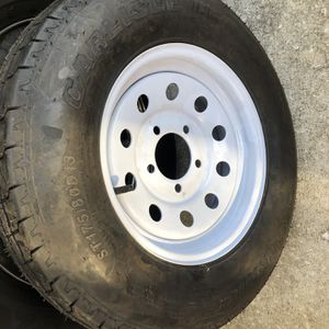Sport trail Carlisle Tire & Rim New !! for Sale in Winter Springs, FL