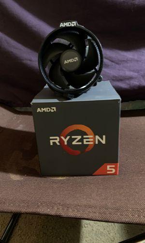 AMD Ryzen Wraith Spire Cooler Fan for Sale in Johnson City, TN