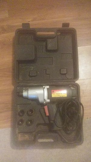 Impact wrench for Sale in Brooksville, FL