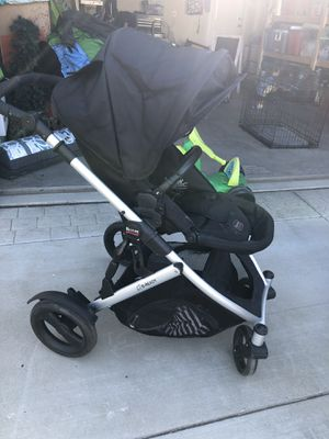 Britax B-ready Stroller System for Sale in Chico, CA