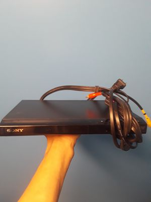 Sony DVD player for Sale in Queens, NY