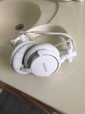 Sony headphones for Sale in West Palm Beach, FL