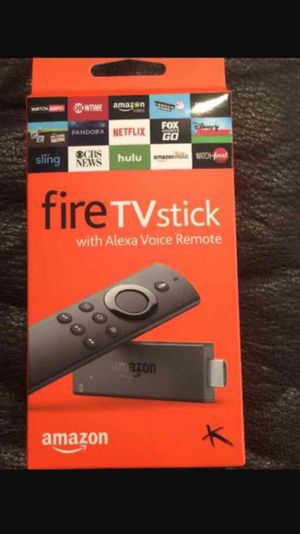Still got two of these ‼️ FireStick Amazon for Sale in Austin, TX