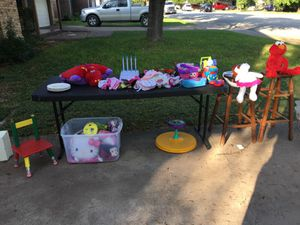 Garage sale for Sale in Pflugerville, TX