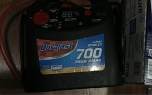Cars Battery Jump start and. Chargers for Sale in Long Beach, CA