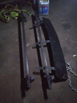 Bike rack for Sale in Central Falls, RI