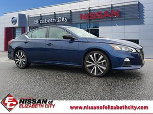 2019 Nissan Altima for Sale in Elizabeth City, NC