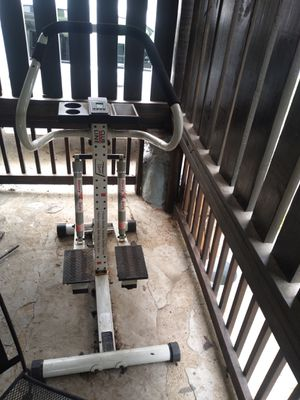 Stair climber for Sale in Kansas City, MO