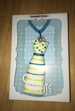 HipFits Dress Keychain, Gumball Dress for Sale in Rochester, MN