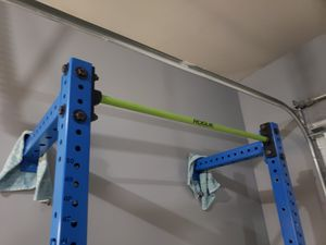 Rogue Fitness Monster Lite Wall mount. Seahawks.... for Sale in Sherwood, OR