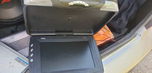 Pyle 13 inch tv for Sale in Cleveland, OH