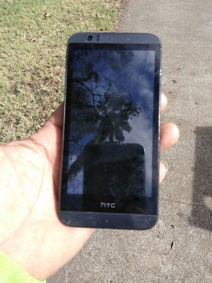 HTC phone from Cricket for Sale in El Cajon, CA
