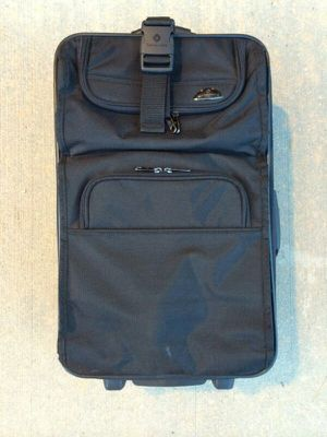 Samsonite carry on Luggage bag for Sale in Fort Leonard Wood, MO