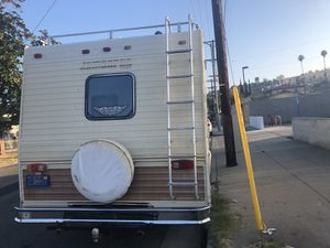 Chevy 87 RV for Sale in Los Angeles, CA