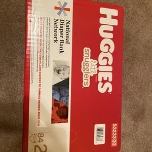 Huggies Diapers for Sale in Harvey, LA