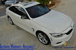2015 BMW 4 Series for Sale in Land O Lakes, FL