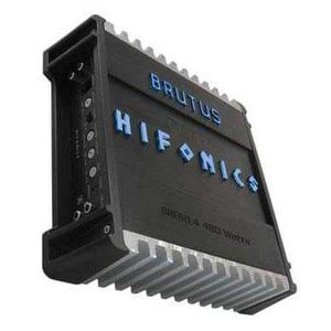 Hifonics BRE60.4. 4CH AMP for Sale in Alhambra, CA