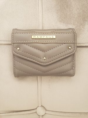 Grey Wallet for Sale in Chicago, IL