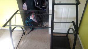 desk from ikea for Sale in Souderton, PA