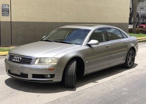 2006 Audi A8 Premium Quattro for Sale in Hollywood, FL
