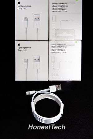 (4X) iPhone Family Charger Pack for Sale in Norfolk, VA