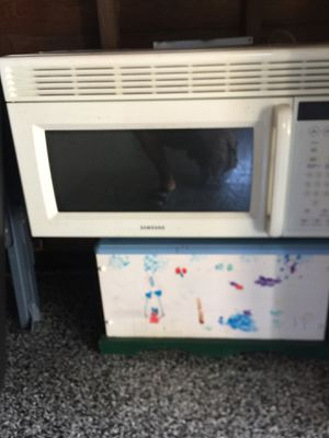 Samsung comercial microwave for Sale in Detroit, MI