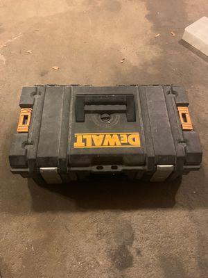 Dewalt tool box for Sale in Elgin, IL