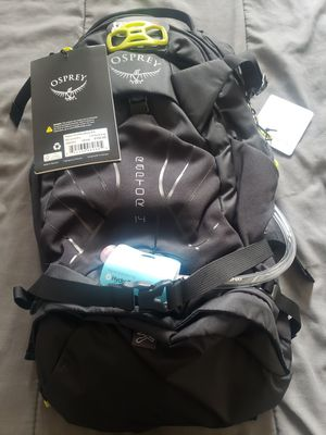 Hydration backpack for Sale in Corona, CA