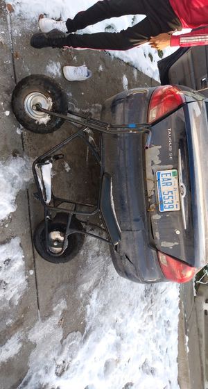 minibike roller for Sale in Detroit, MI