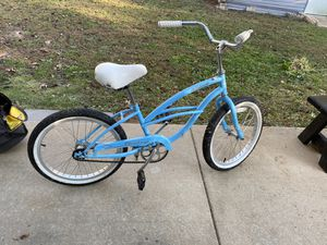 "Kids 20"" cruiser for Sale in Rockville, MD"